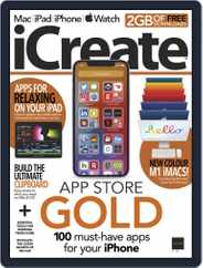 iCreate (Digital) Subscription May 1st, 2021 Issue