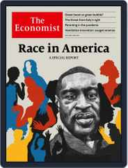 The Economist (Digital) Subscription May 22nd, 2021 Issue