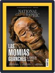 National Geographic  España (Digital) Subscription June 1st, 2021 Issue