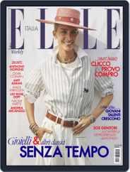 Elle Italia (Digital) Subscription May 29th, 2021 Issue