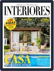 Interiores (Digital) Subscription June 1st, 2021 Issue