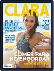 Clara (Digital) Subscription June 1st, 2021 Issue