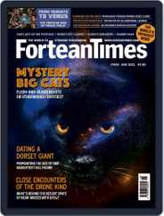 Fortean Times (Digital) Subscription June 1st, 2021 Issue