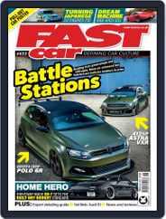 Fast Car (Digital) Subscription June 1st, 2021 Issue