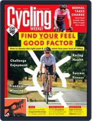 Cycling Weekly (Digital) Subscription May 20th, 2021 Issue