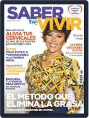 Saber Vivir (Digital) Subscription June 1st, 2021 Issue