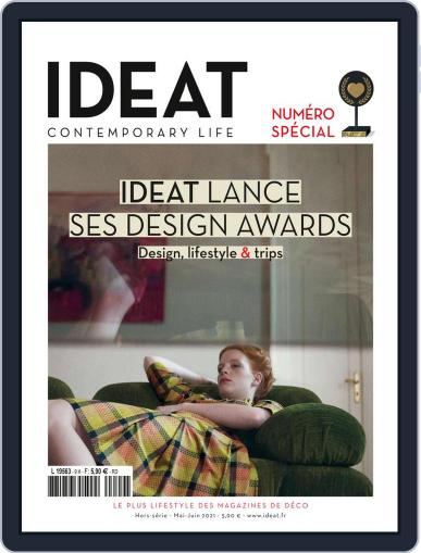 Ideat France (Digital) May 1st, 2021 Issue Cover