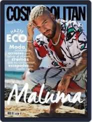 Cosmopolitan España (Digital) Subscription June 1st, 2021 Issue
