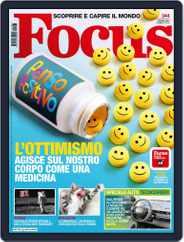 Focus Italia (Digital) Subscription June 1st, 2021 Issue
