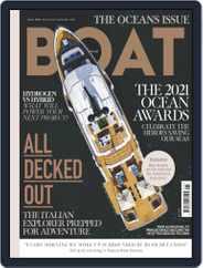 Boat International (Digital) Subscription June 1st, 2021 Issue