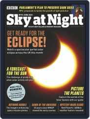 BBC Sky at Night (Digital) Subscription June 1st, 2021 Issue