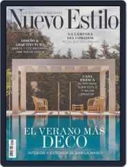 Nuevo Estilo (Digital) Subscription June 1st, 2021 Issue