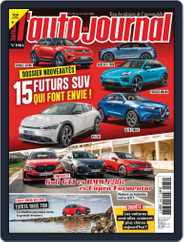 L'auto-journal (Digital) Subscription May 20th, 2021 Issue