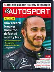 Autosport (Digital) Subscription May 13th, 2021 Issue