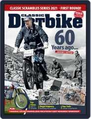 Classic Dirt Bike (Digital) Subscription May 1st, 2021 Issue