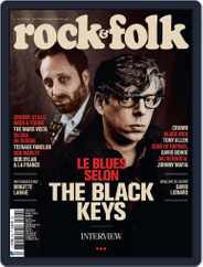 Rock And Folk (Digital) Subscription June 1st, 2021 Issue