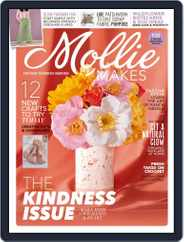 Mollie Makes (Digital) Subscription June 1st, 2021 Issue