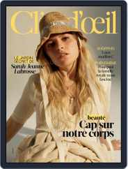 Clin D'oeil (Digital) Subscription June 1st, 2021 Issue