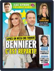 Star Système (Digital) Subscription June 4th, 2021 Issue
