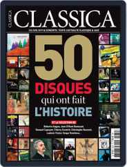 Classica (Digital) Subscription May 1st, 2021 Issue