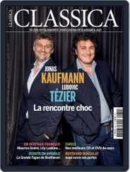 Classica (Digital) Subscription March 1st, 2021 Issue