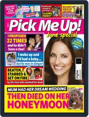 Pick Me Up! Special (Digital) Subscription June 1st, 2021 Issue