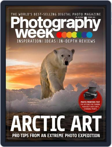Photography Week (Digital) May 20th, 2021 Issue Cover
