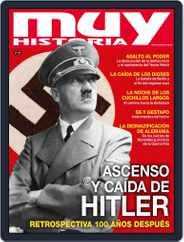 Muy Historia  España (Digital) Subscription June 1st, 2021 Issue