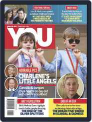 You South Africa (Digital) Subscription May 27th, 2021 Issue