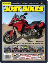 Just Bikes (Digital) Subscription May 20th, 2021 Issue
