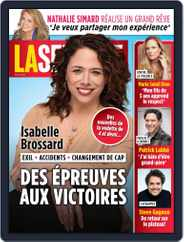 La Semaine (Digital) Subscription May 28th, 2021 Issue