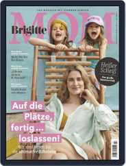 Brigitte MOM (Digital) Subscription April 1st, 2021 Issue