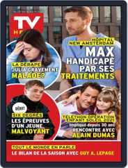 Tv Hebdo (Digital) Subscription May 29th, 2021 Issue