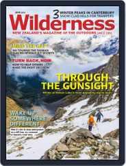 Wilderness (Digital) Subscription June 1st, 2021 Issue