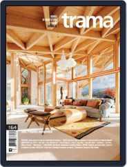 Revista Trama (Digital) Subscription May 1st, 2021 Issue