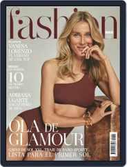 ¡HOLA! FASHION (Digital) Subscription June 1st, 2021 Issue