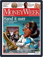 MoneyWeek (Digital) Subscription May 21st, 2021 Issue