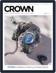 CROWN Vietnam Magazine (Digital) Subscription April 22nd, 2021 Issue