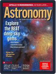 Astronomy (Digital) Subscription July 1st, 2021 Issue