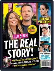 Us Weekly (Digital) Subscription May 31st, 2021 Issue