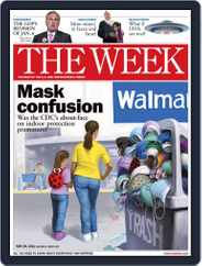 The Week (Digital) Subscription May 28th, 2021 Issue