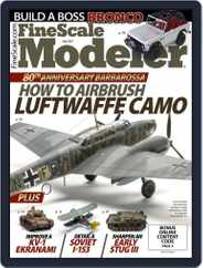 FineScale Modeler (Digital) Subscription July 1st, 2021 Issue