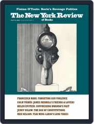 The New York Review of Books (Digital) Subscription June 10th, 2021 Issue