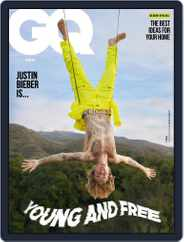GQ India (Digital) Subscription May 1st, 2021 Issue