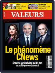 Valeurs Actuelles (Digital) Subscription May 20th, 2021 Issue