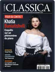 Classica (Digital) Subscription February 1st, 2021 Issue