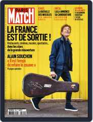 Paris Match (Digital) Subscription May 20th, 2021 Issue