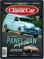 NZ Classic Car (Digital) Subscription June 1st, 2021 Issue