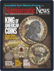 Numismatic News (Digital) Subscription June 1st, 2021 Issue