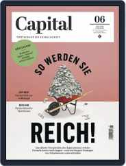 Capital Germany (Digital) Subscription June 1st, 2021 Issue